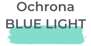 Ochorna Blue Light
